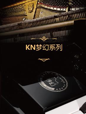KN梦幻系列