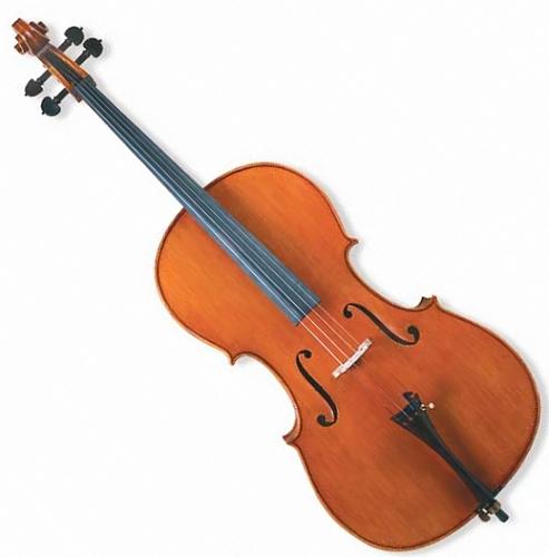 金音大提琴JYCE-M400